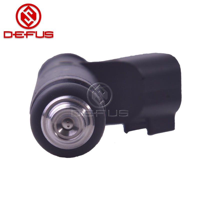 DEFUS fuel injector OEM 04861238AA for TOWN & COUNTRY