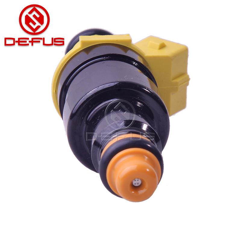 DEFUS fuel injector OEM IW-025 for Delta Integrale 2.0L