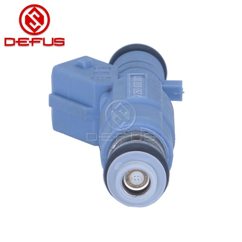 DEFUS fuel injectors OEM 35310-26040 for Accent 1.5L