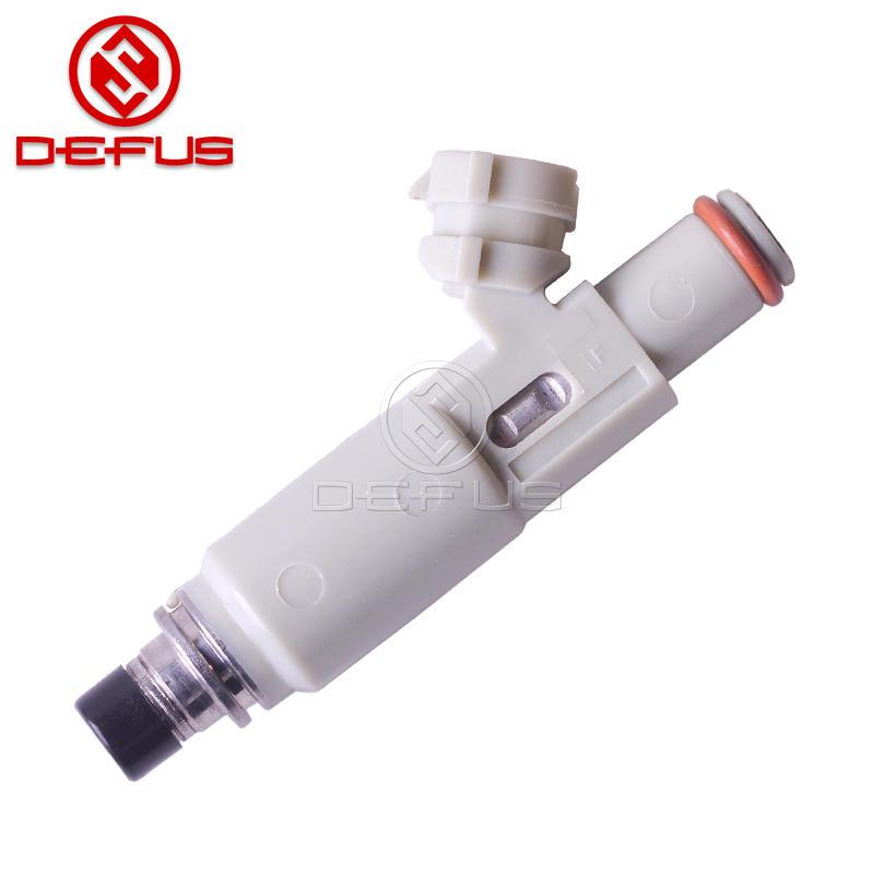 DEFUS fuel injector OEM 195500-3100 for TERIOS 1.3 16V injectors