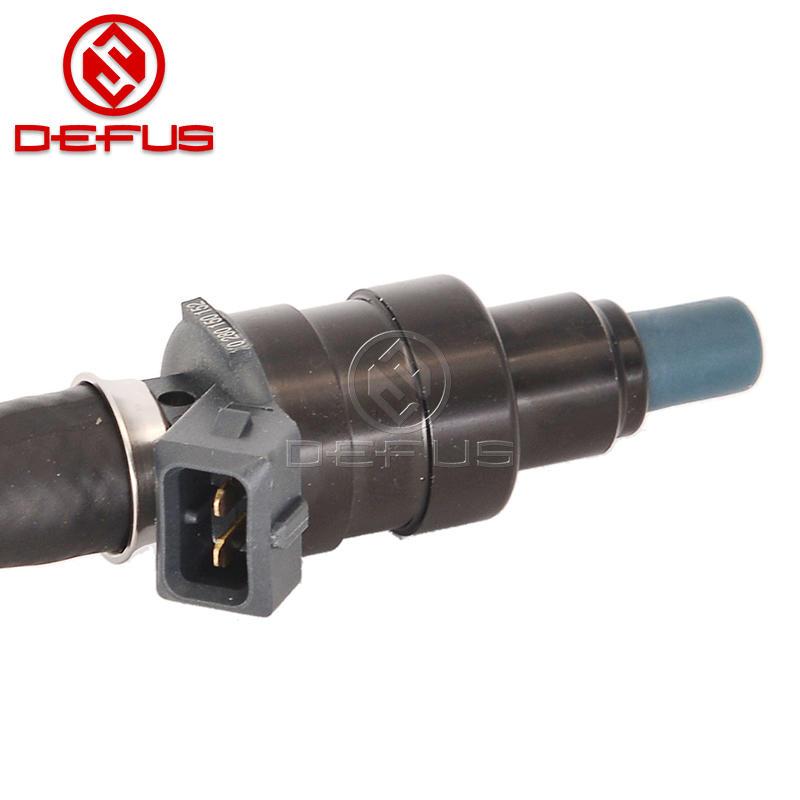 DEFUS fuel injector OEM 0280150152 for 633CSi/528I EV1