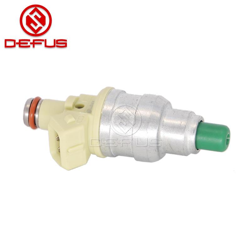 DEFUS fuel injectors OEM INP-041 for Pajero Mini H56A 4A30 K3H16AB