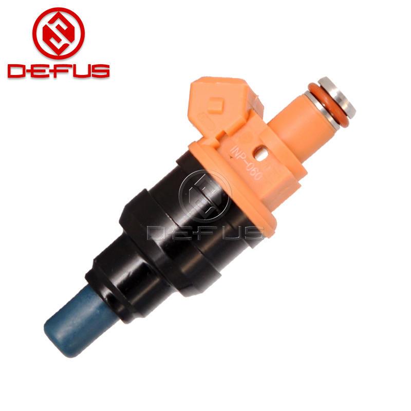 DEFUS fuel injectors OEM INP-060 for COLT/MIRAGE/Vista/summit