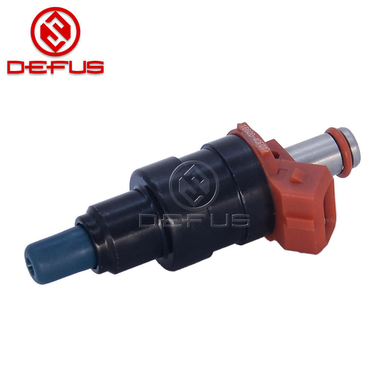 DEFUS fuel injector OEM 16600-40F01 for 240SX/AXXESS/Stanza