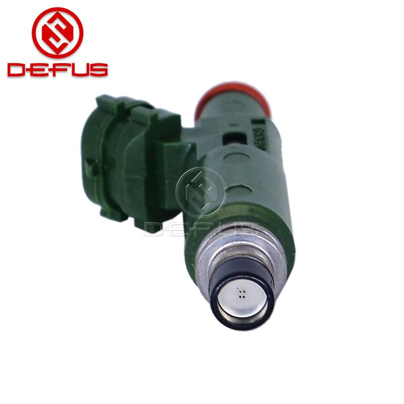 DEFUS fuel injectors OEM 195500-3040 for Protege/Sephia 1.8L