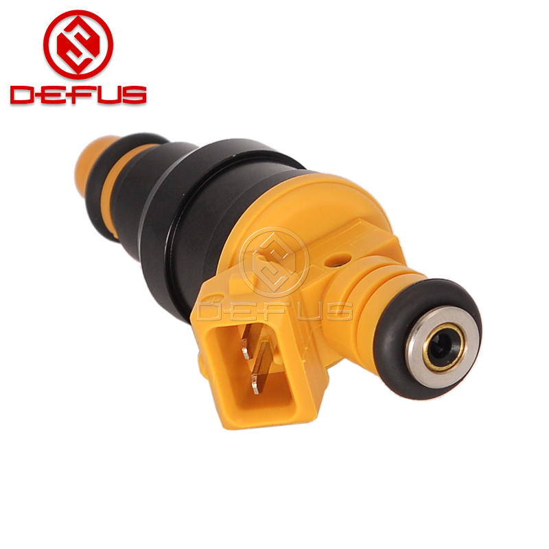 DEFUS fuel injector OEM 0280150556 for audo car