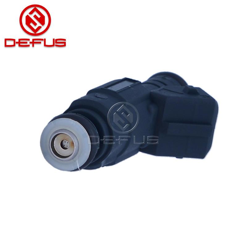 DEFUS fuel injector OEM F01R00M017 For CHERY EASTAR A5 BYD F6