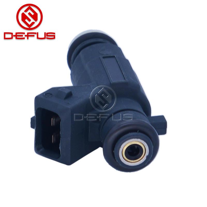 DEFUS fuel injectorOEM F01R00M110 for car engine fuel injector system