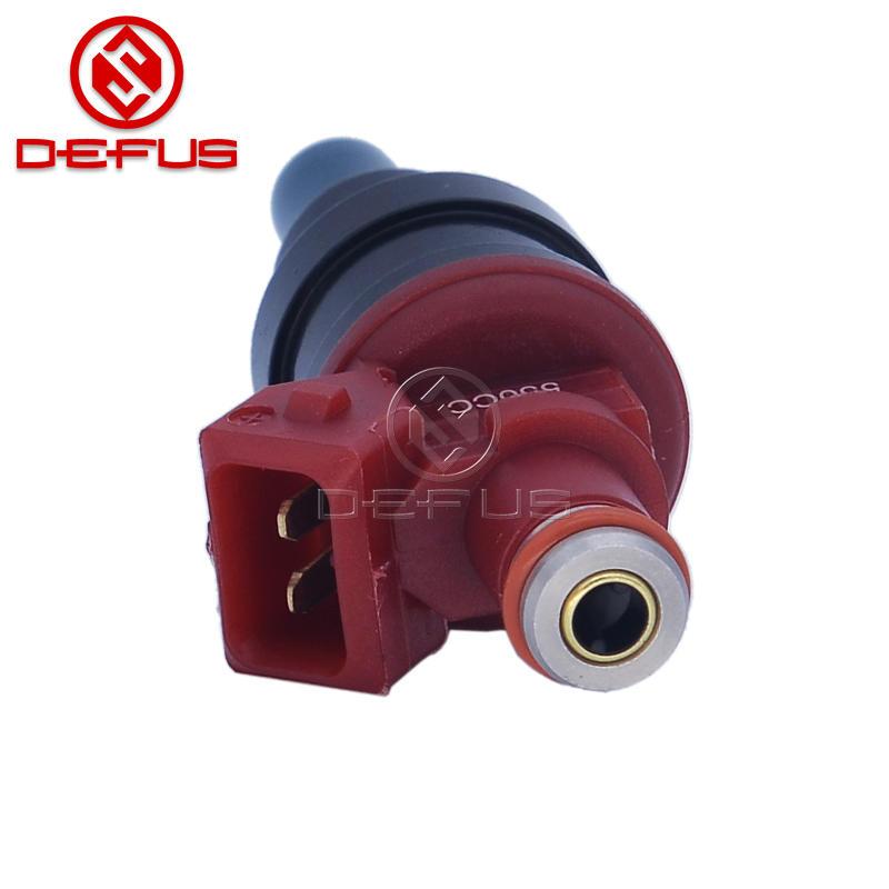 DEFUS Fuel Injectors OEM INP-018 for Toyota 440cc INJECTOR