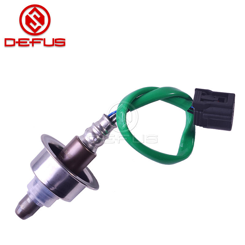 DEFUS oxygen sensor OEM 36531-RNA-A01 for Honda CIVIC V111 Saloon 2005 1.8