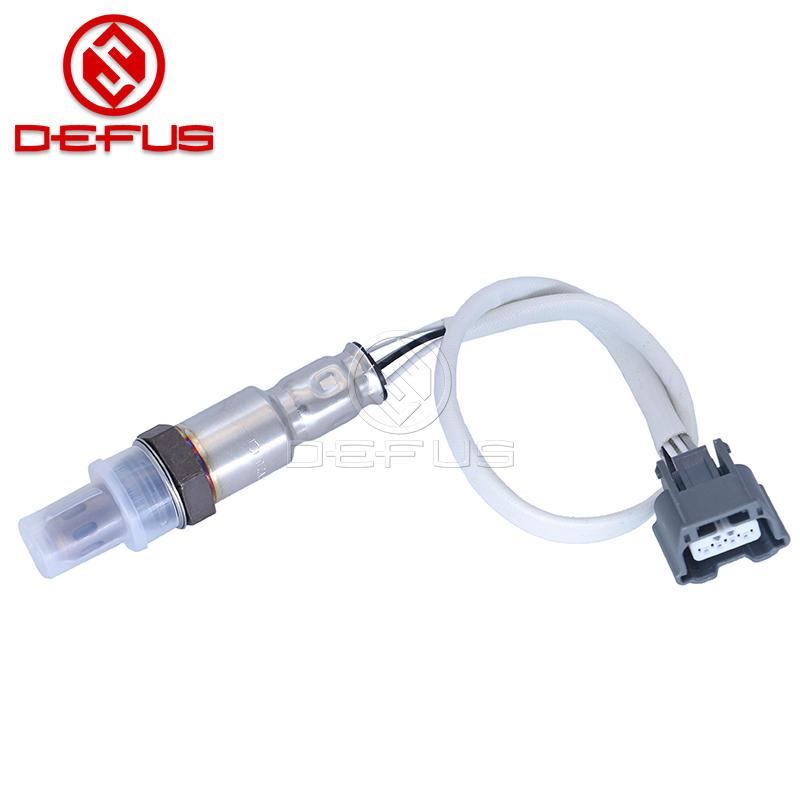 DEFUS oxygen sensor OEM 0ZA603-N13 for auto oxygen sensor