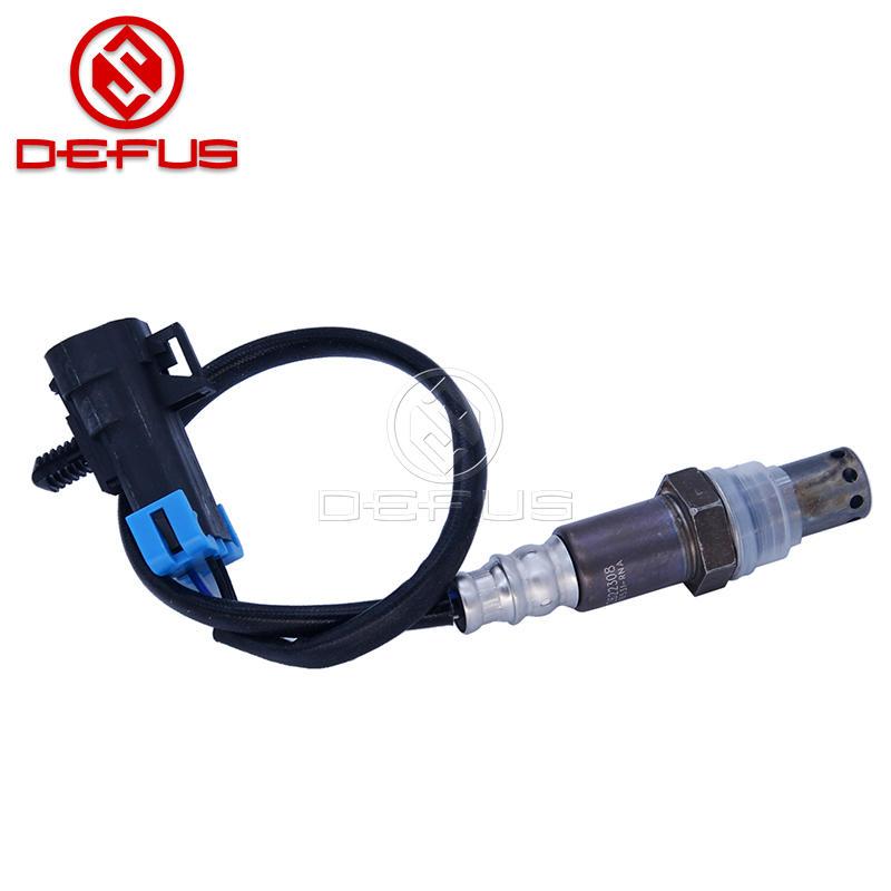 DEFUS oxygen sensor OEM 12622308 for BUICK lacrosse regal H3 Malibu