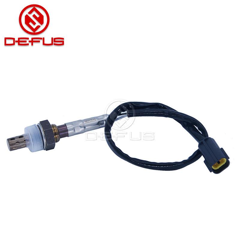 DEFUS  Oxygen Sensor OEM 96253546 for Matiz 0.8 Rezzo Nubira LEGANZA LACETTI