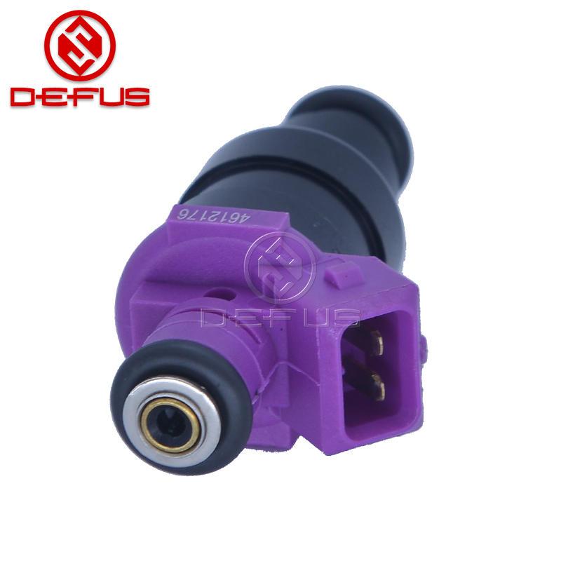 DEFUS fuel injector OEM 4612176 for NEW YORKER/TOWN & COUNTRY/Caravan/Grand Caravan 3.3L