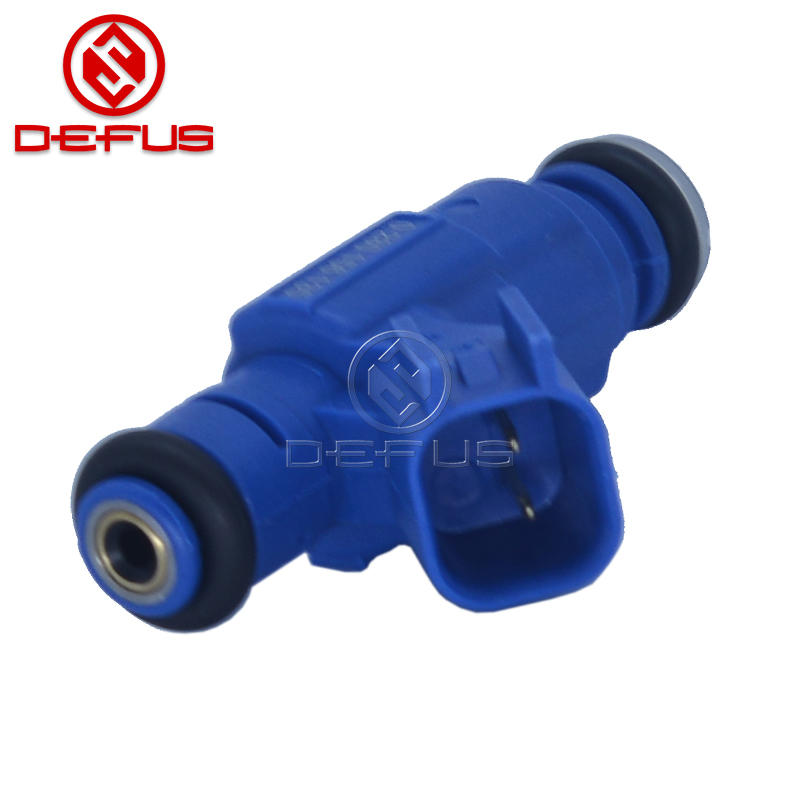 DEFUS Fuel Injector OEM  0280156135 For Chrysler Pacifica 3.5L