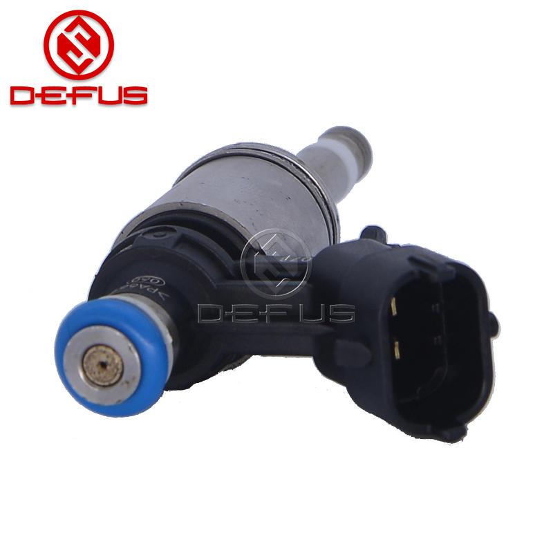 DEFUS direct fuel OEM V7591623 for Peu-geot RCZ 1.6 16V