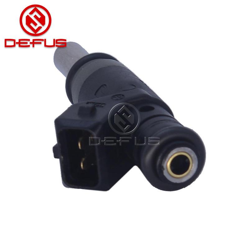 DEFUS fuel injector for OEM 4506B05199 for BMW E87 E46 E90 E91 E85 1.6L 2.0L