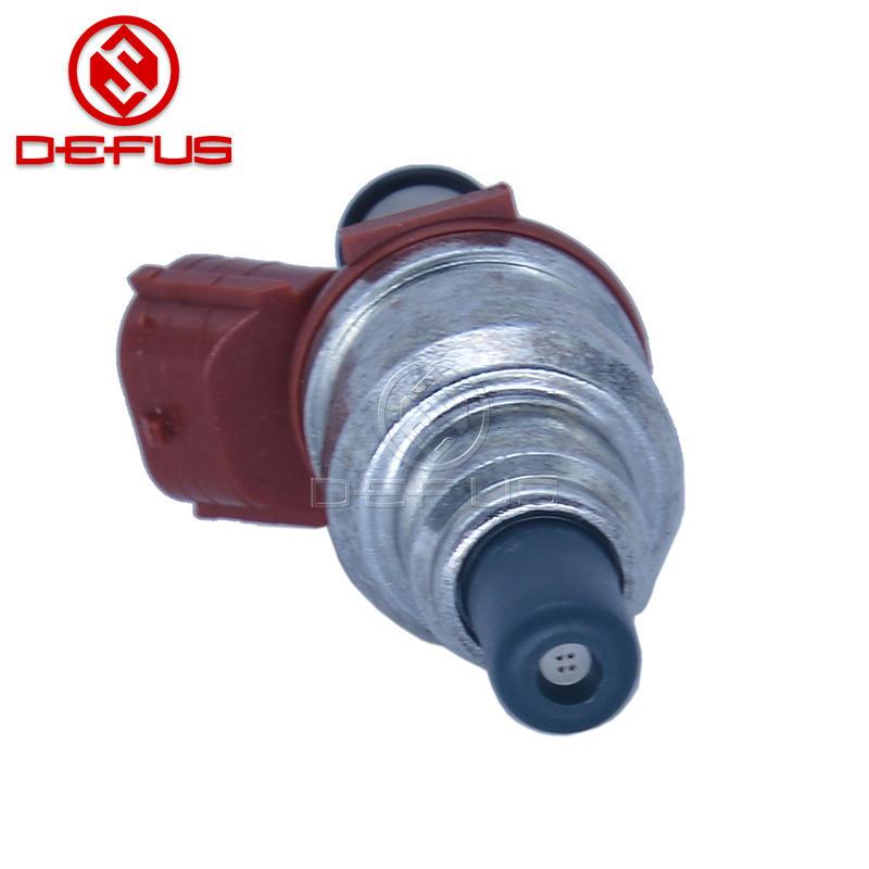 DEFUS fuel injector OEM 195500-2010 for Maz-da RX7 injectors