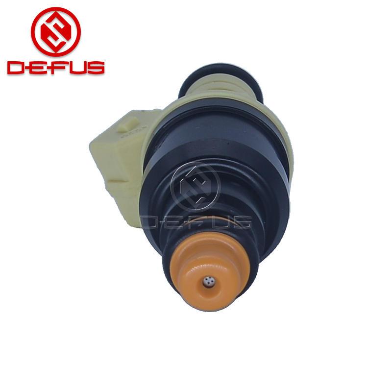 DEFUS fuel injector OEM 0280150706 for 928 5.0L 959 2.8L SAAB 900