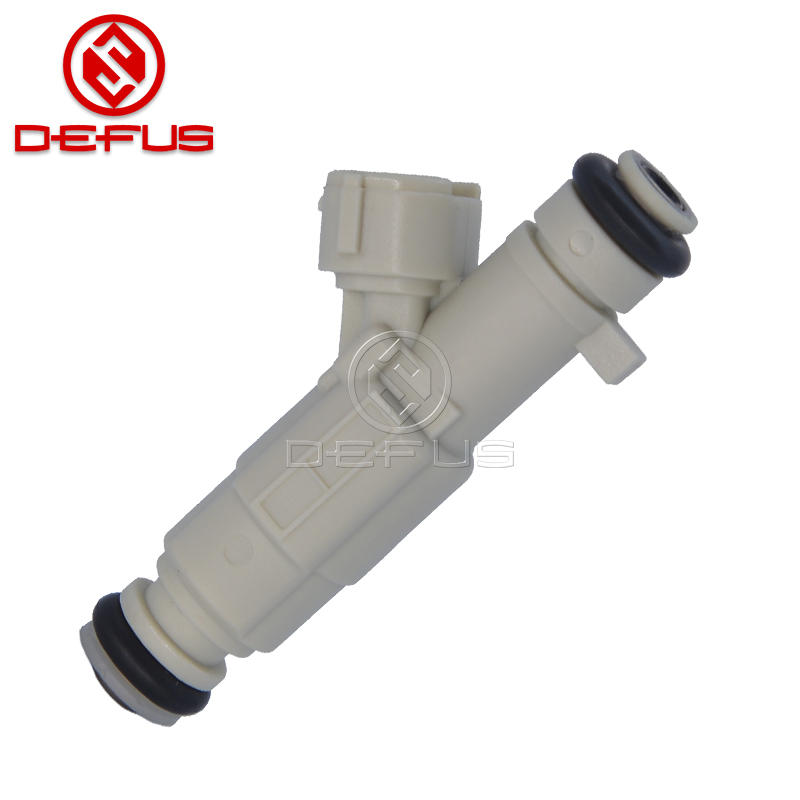DEFUS fuel injector OEM A1620783323 for Benz Ssangyong
