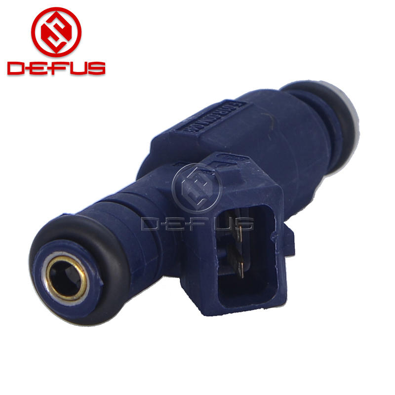 DEFUS Fuel Injector OEM F01R00M046 For QQ 6 fuel injection nozzle flow matched
