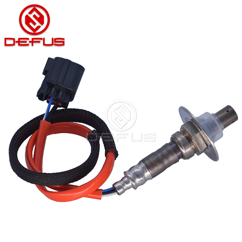 DEFUS Oxygen sensor OEM 22641-AA480 for Forester Impreza Legacy 2.5L 2005-2007