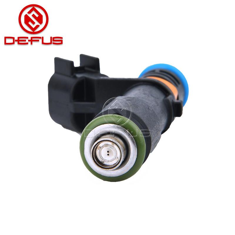 DEFUS fuel injector OEM 04627890AA for 200/Dart/CHEROKEE 2.4L