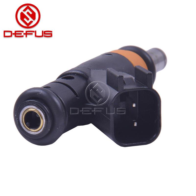 DEFUS-Professional Opel Corsa Injectors Lexus 47l Fuel Injector Manufacture-2