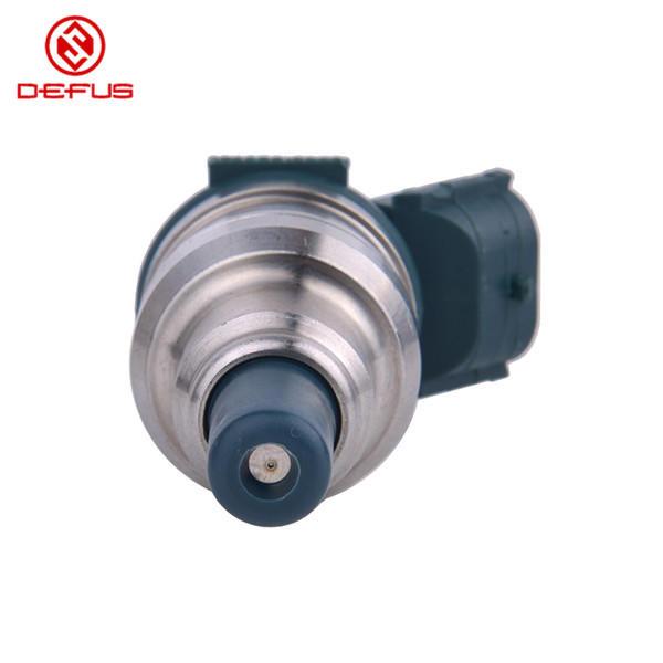 DEFUS-Suzuki Injector, Flow Matched Fuel Injector Nozzle 195500-2350-2