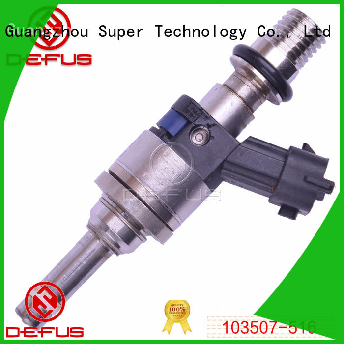 product Audi aftermarket fuel injection exporter for luxury car DEFUS