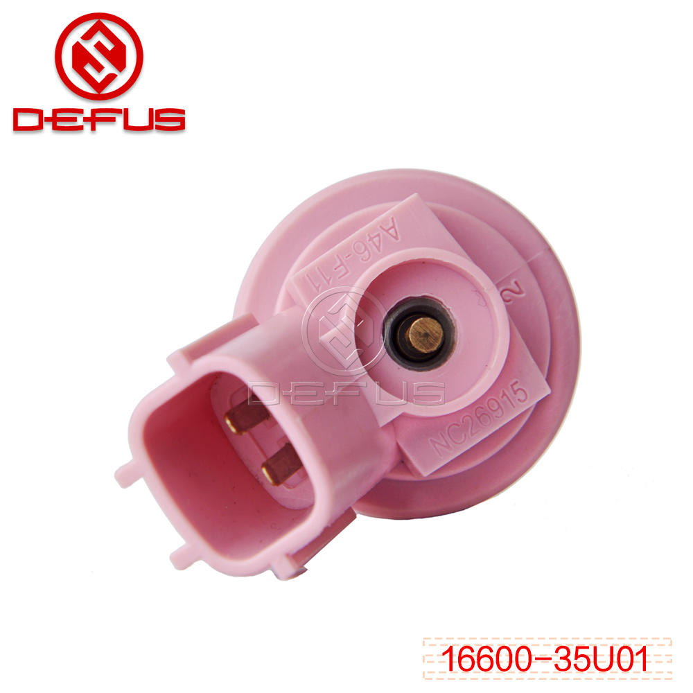 DEFUS low Moq nissan altima fuel injector factory for japan car-2