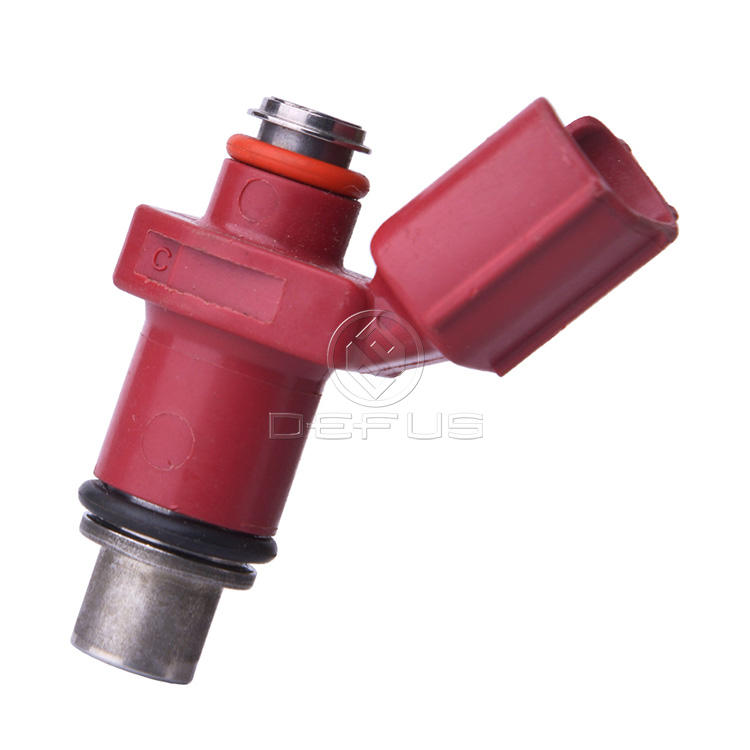 Guangzhou Yamaha automobiles Fuel injectors outboard for retailing-1