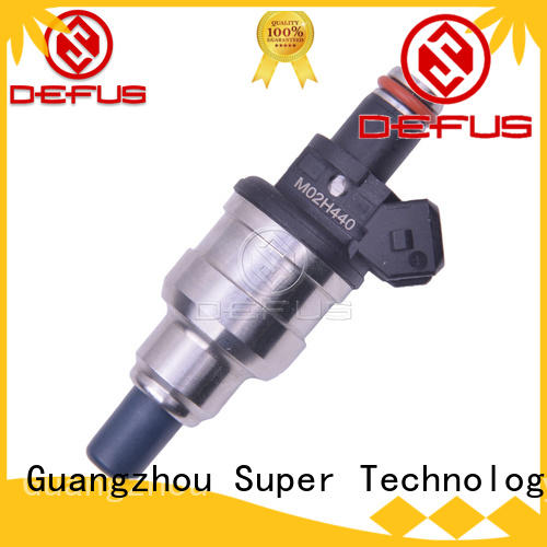 DEFUS Top low impedance fuel injectors b2b b2c business for retailing
