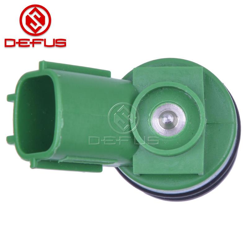 DEFUS-Professional Nissan Injectors 2001 Nissan Xterra Fuel Injector-2