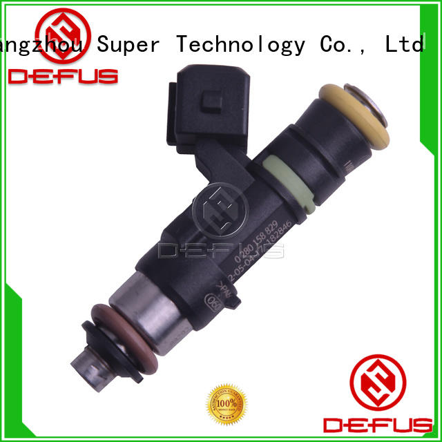 reasonable price customized Mazda fuel injectors turbo for wholesale