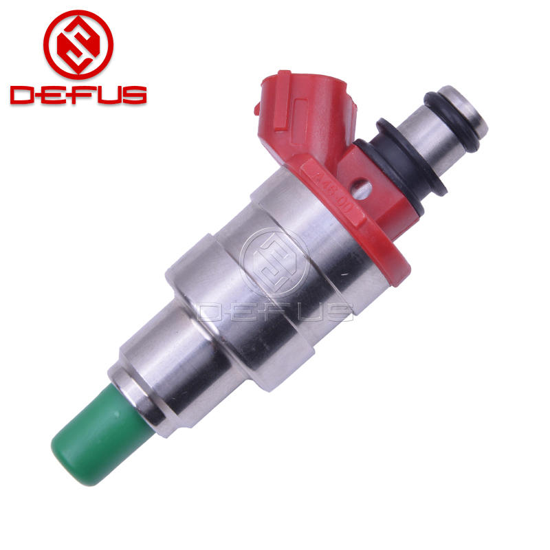 DEFUS-High-quality Fuel Injectors For 2012 Mazda | Fuel Injector For Mazda B2600 Mpv 2-1