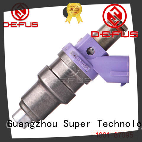 DEFUS Custom 2005 mazda 6 fuel injector for business for distribution