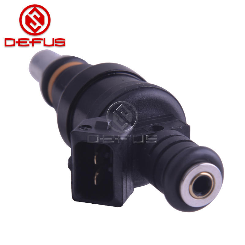 DEFUS customized Chrysler automobile fuel Injectors golden supplier for wholesale-3