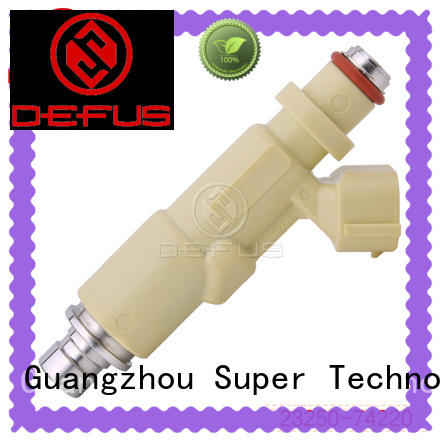 premium quality petrol fuel injector coupe Supply for Nissan