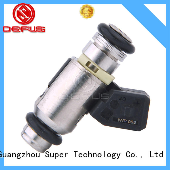 DEFUS premium quality opel corsa injectors 17133919 for wholesale