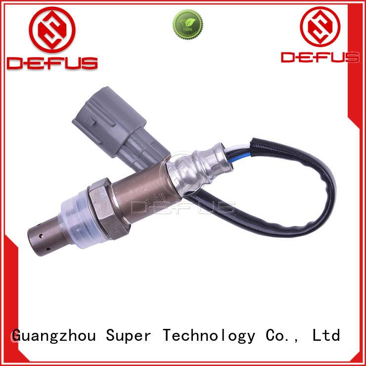 DEFUS new upstream 02 sensor 55029050aa for aftermarket