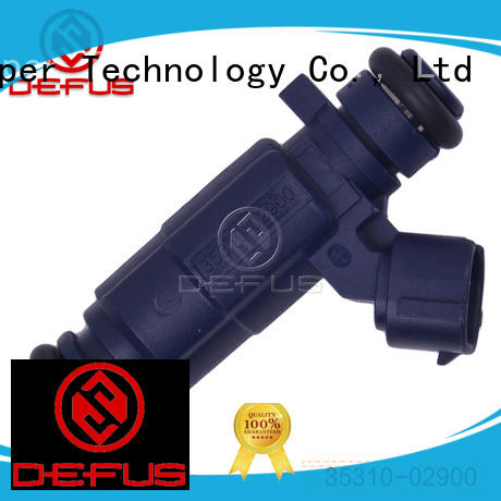 DEFUS perfect kia car injector provider for retailing