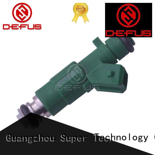 Wholesale hyundai tucson fuel injectors sohc Supply for distribution