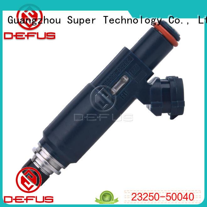 Fuel Injector 23250-50040 For Land Cruiser Tundra 4Runner Lexus 4.7 V8