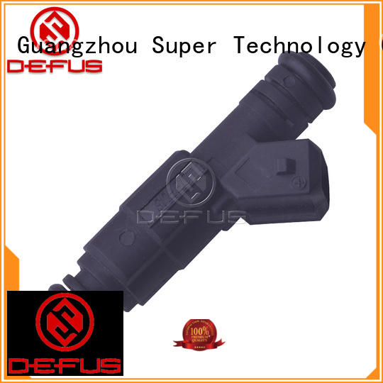 DEFUS low Moq Lexus Fuel Injector Chrysler Fuel Injector Dodge car injector jeep Cherokee injectors Corolla fuel injector LEXUS fuel injector trade partner for Nissan