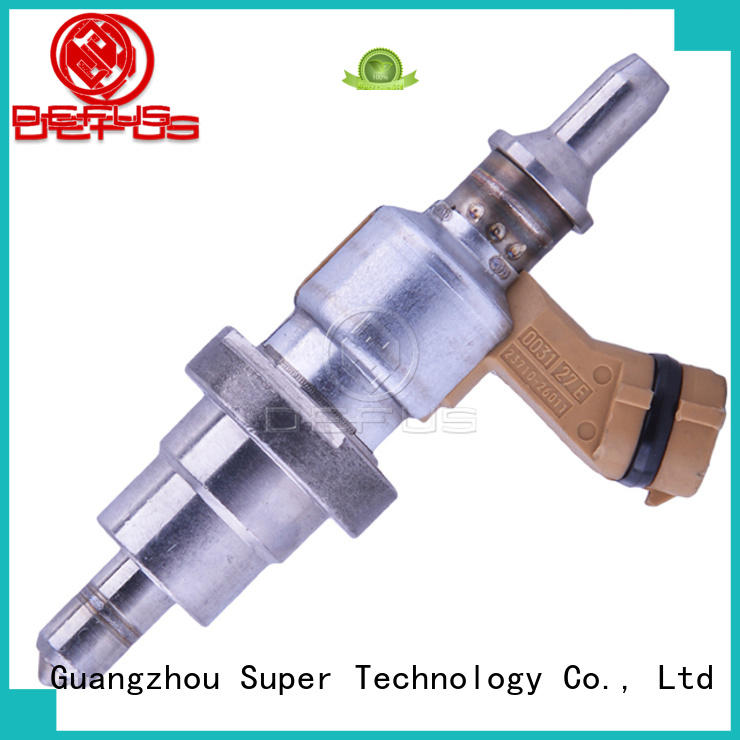 2009 toyota corolla fuel injectors 2325074150 for Toyota DEFUS