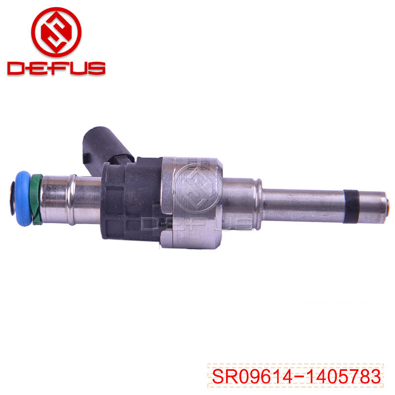 DEFUS 24v Audi aftermarket fuel injection exporter for limousine-3