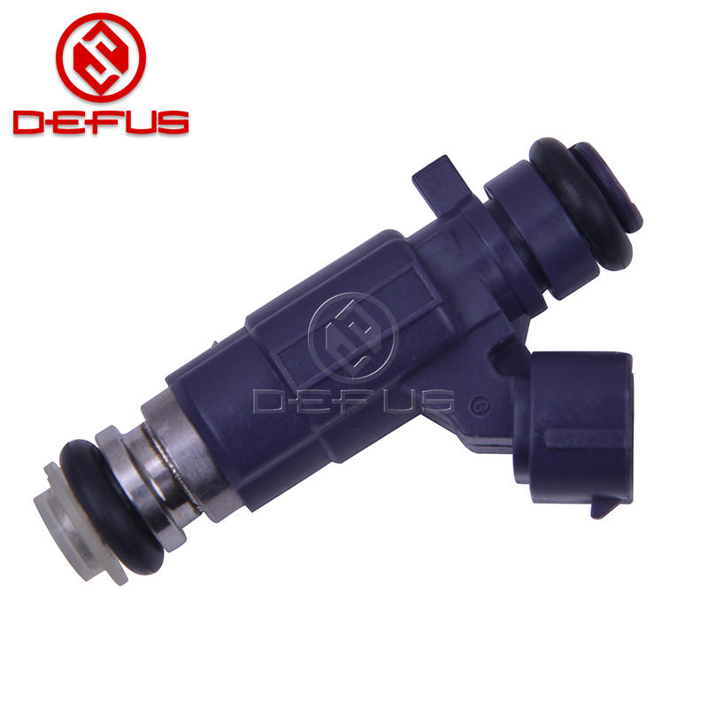 Fuel Injector FBJC100 For Primera P12 X-Trail T30 Infiniti 350Z X-Trail Maxima Pathfinder Car Nozzle Engine Injection Valve-1
