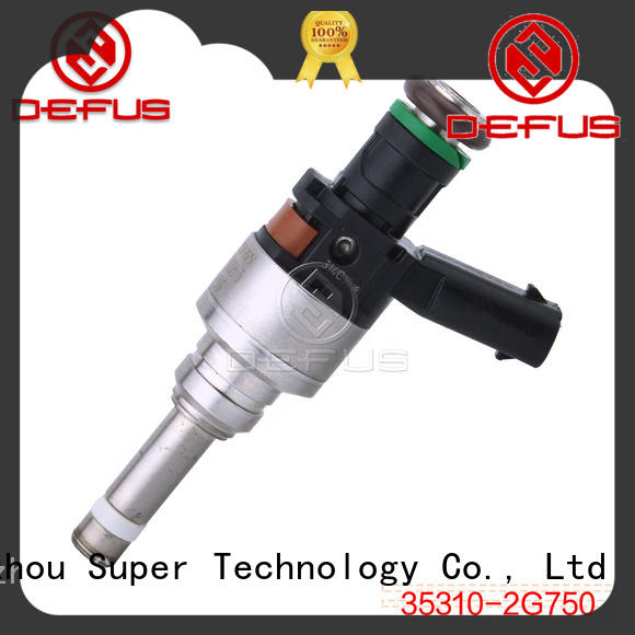 DEFUS premium quality astra injectors manufacturer for japan car