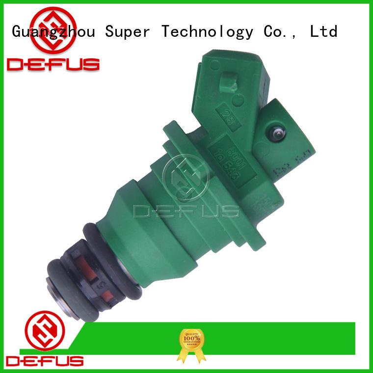DEFUS 150 Lexus Fuel Injector Chrysler Fuel Injector Dodge car injector jeep Cherokee injectors Corolla fuel injector LEXUS fuel injector trade partner for wholesale